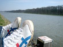 bosbaan schoenen